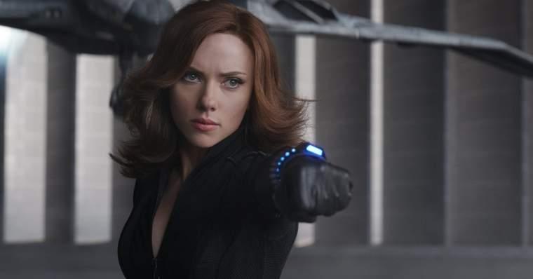 Black Widow Recap The Spy's Journey in the MCU - Captain America: Civil War