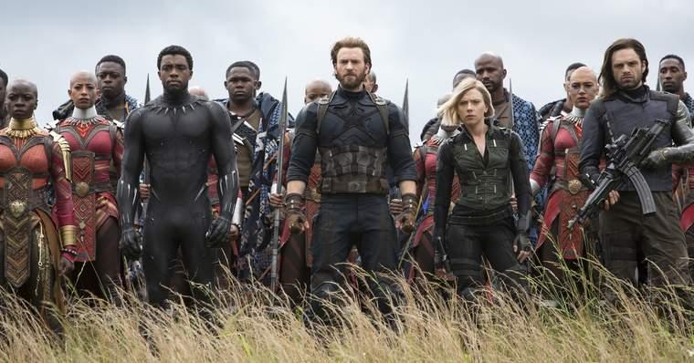 Black Widow Recap The Spy's Journey in the MCU - Avengers: Infinity War