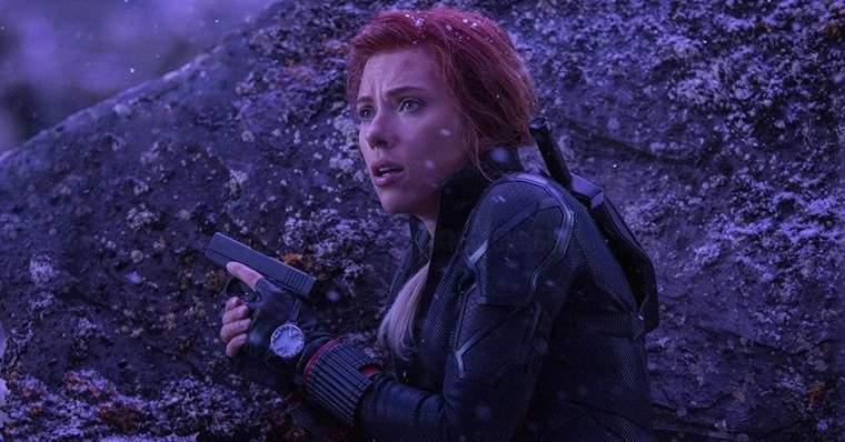 Black Widow Recap The Spy's Journey in the MCU - Avengers: Endgame
