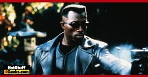 Blade Marvel is Selecting a Director for Mahershala Ali's Movie