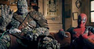 Deadpool Makes His 'Debut' in the MCU Promoting Ryan Reynolds' Movie
