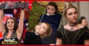 Florence Pugh 6 Movies to Watch Beyond Black Widow