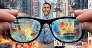 Free Guy Hugh Jackman Makes Fun of Ryan Reynolds With The Film's Director