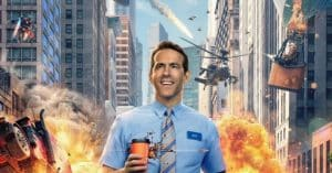 Free Guy With Ryan Reynolds, Gets a New Trailer