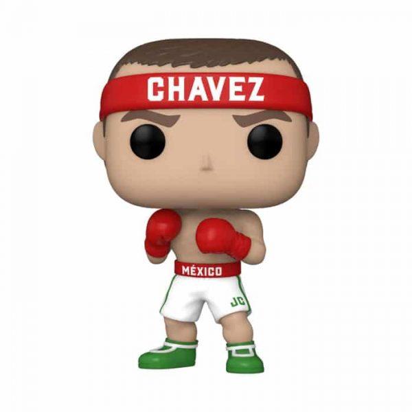 Funko Pop! Boxing - Julio César Chávez Funko Pop! Vinyl Figure