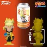 Funko Vinyl Soda Naruto Shippuden - Naruto Vinyl Soda Figure