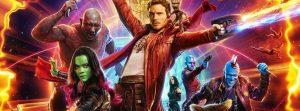 Guardians of the Galaxy 3 James Gunn Reveals Shooting Start Date