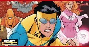 Invincible 2: New Episodes Joins New Stories and Comic Plots