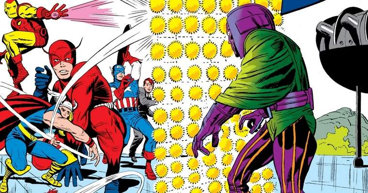 Kang The Conqueror: The Story Behind the Villain - Who is Kang the Conqueror?