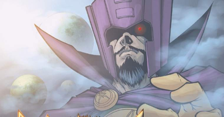 Kang The Conqueror: The Story Behind the Villain - Immortus: Ruler of the Future