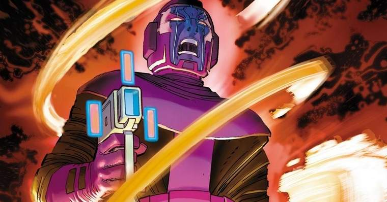 Kang The Conqueror: The Story Behind the Villain - Powers and Abilities