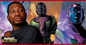 Kang The Conqueror in Loki Series Explained