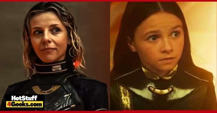 Loki Kate Herron Explains Sylvie's Nexus Event