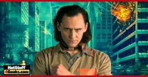 Loki's Most Genius Easter Egg Was Totally by Accident