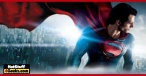 Man of Steel Emerged After Creative Block in Nolan's Batman