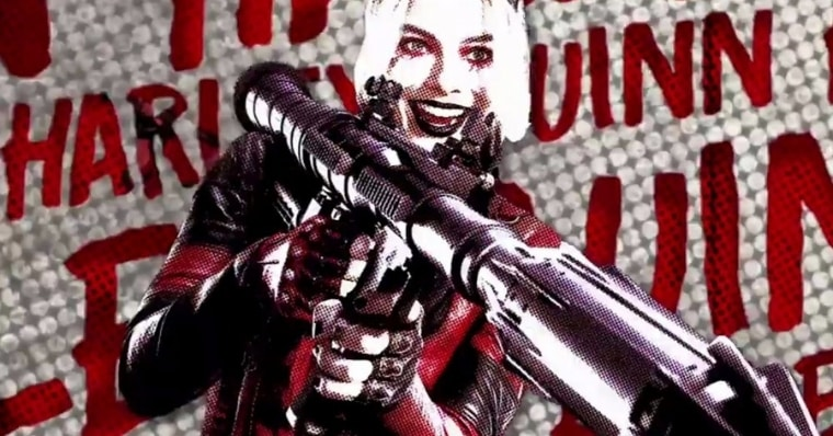 Margot Robbie 'Suicide Squad is the Greatest Comic Book Movie Ever Made'