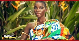 Storm is Coming? Who Michaela Coel will be in Black Panther: Wakanda Forever?