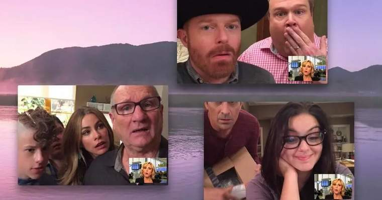 Modern Family 15 Best Episodes Ranked -Connection Lost (Season 6, Episode 16)