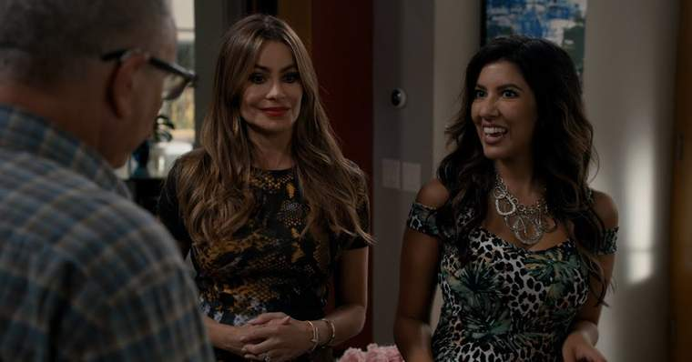 Modern Family 15 Best Episodes Ranked - Perfect Pairs (Season 11, Episode 3)