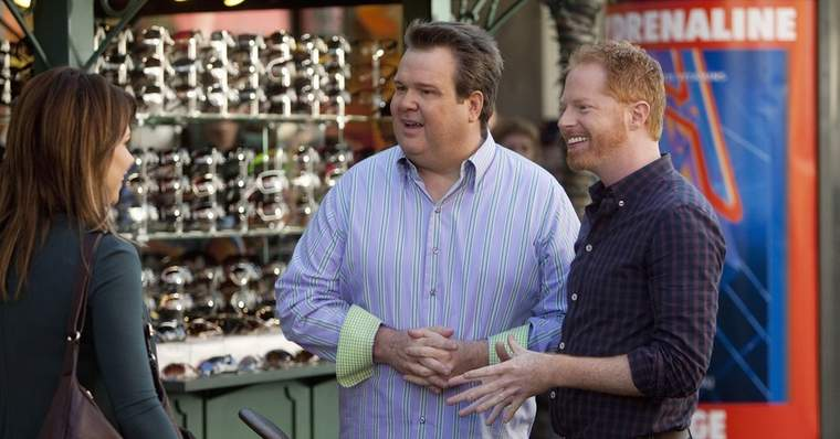 Modern Family 15 Best Episodes Ranked - Our Children, Ourselves (Season 2, Episode 12)