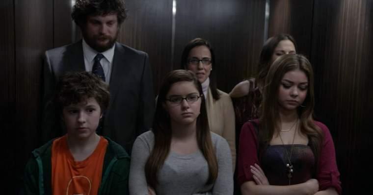Modern Family 15 Best Episodes Ranked - 8 - The Future Dunphys (Season 4, Episode 19)