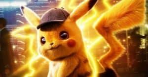 Pokémon Fan 'Creates' Fun Poster For New Netflix's Live-Action Movie