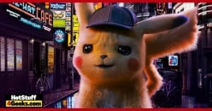 Pokémon Will Have a Live-Action Series on Netflix
