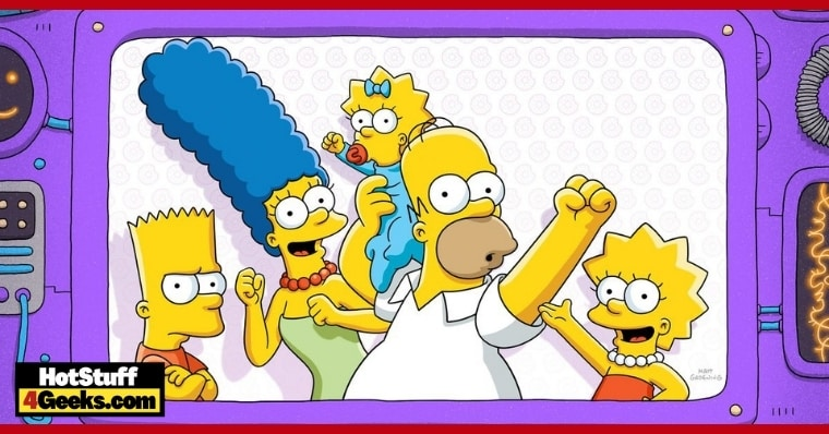 The Simpsons season 33 Gets Its First All-Musical Episode