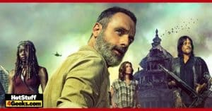 The Walking Dead Rick Grimes' Movies Might Still Happen