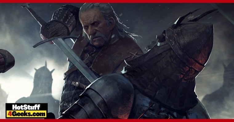 The Witcher Nightmare of the Wolf Uncover Details Revealed