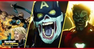 WHAT IF... The Marvel Zombies Comics That Inspired the TV Series