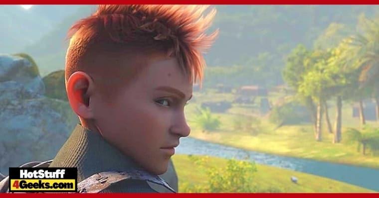 Watch! Monster Hunter Legends of the Guild Trailer Revealed