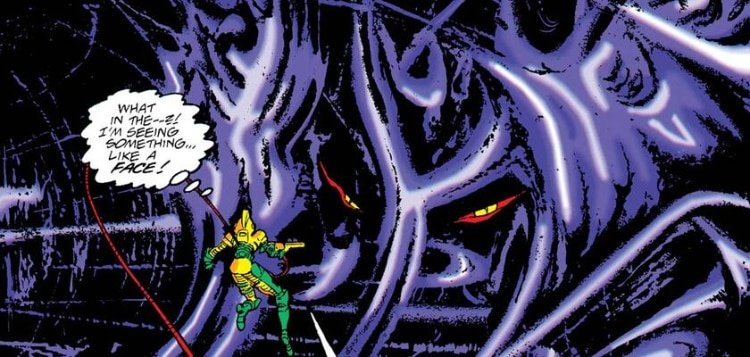 Who is Alioth Meet the Monster From Loki's Universe - Alioth in the Comics
