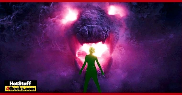 Who is Alioth Meet the Monster From Loki's Universe