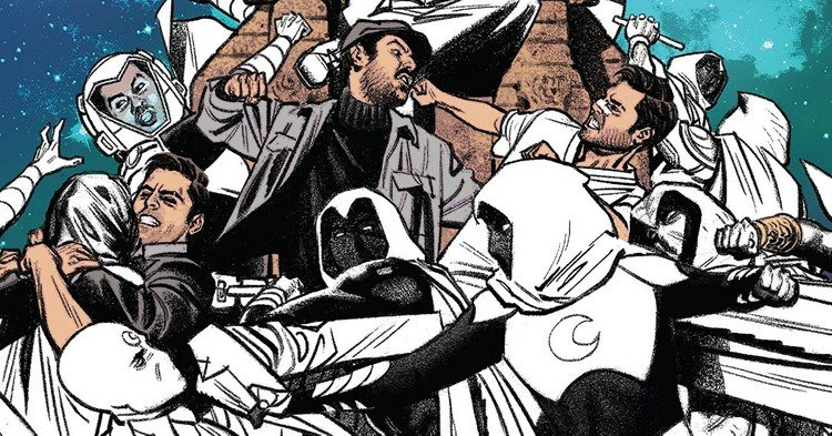 Who is The Moon Knight Meet The Hero From Marvel Comics- Moon Knight Moon Knight Powers And Abilities