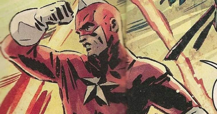 Who is The Red Guardian? - Between Hammer and Sickle