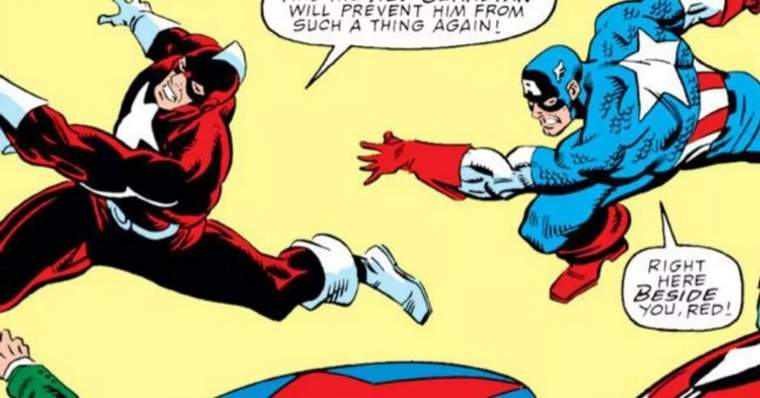 Who is The Red Guardian? - The Soviet Captain America