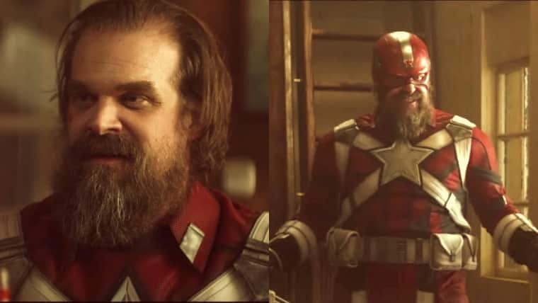 Who is The Red Guardian? - Red Guardian In The MCU