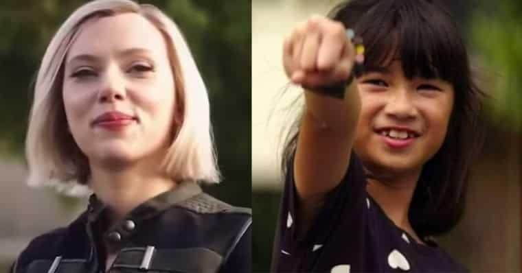 Black Widow Deleted Scene Gives Alternate Ending. Watch!