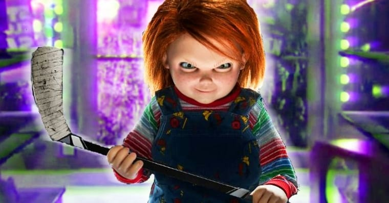 Chucky TV Series Has Officially Wrapped Filming