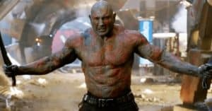 Dave Bautista is Disappointed With Marvel For Cutting Drax and Thanos Fight