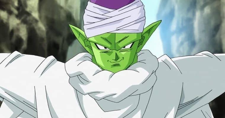 Dragon Ball Super Super Hero: Piccolo's Look Has Changed