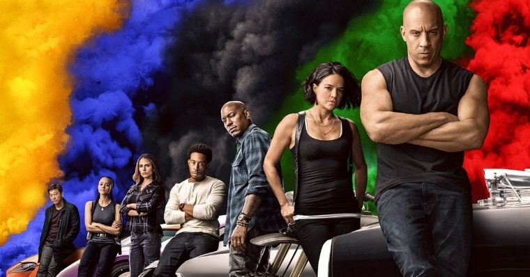Fast And Furious 10 Gets Official Release Date