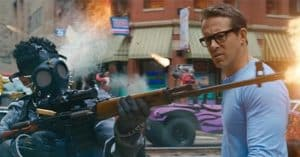Free Guy Ryan Reynolds Says Disney Wants Sequel