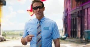 Free Guy's New Clip Joe Keery and Utkarsh Ambudkar Threatens Ryan Reynolds