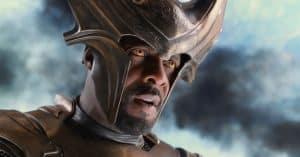 Idris Elba Hints He May Still Return as Heimdall in the MCU