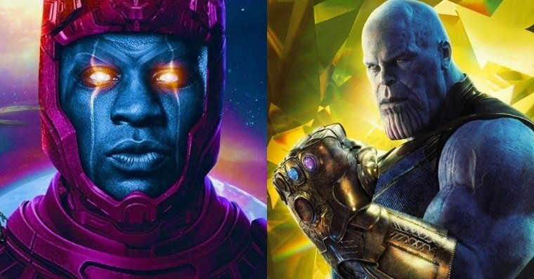 Loki Writer Reveals Key Difference Between Kang and Thanos