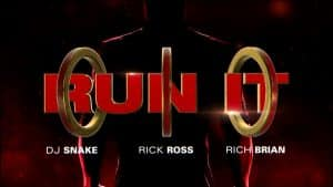 Marvel Shang-Chi Film Introduces DJ Snake With Run It