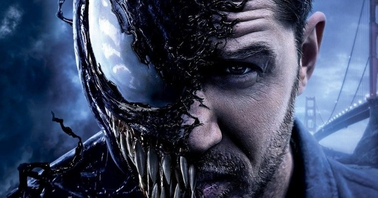 Morbius Director Spoiled Tom Hardy's Venom Cameo