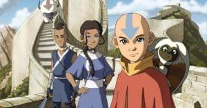 Netflix Reveals Official Cast for Avatar Live-Action Series